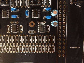 DDRM rev 1 guide - DDRM Build Doc - We love DIY Synthesizer